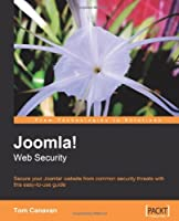 Joomla! Web Security Front Cover
