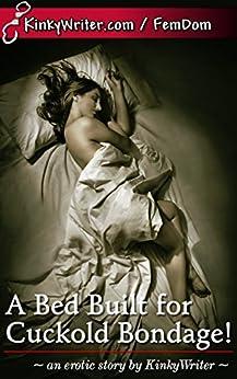 Bed Built Cuckold Bondage ebook product image