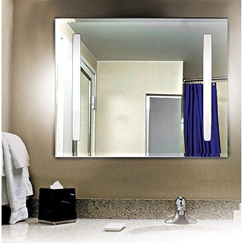 Kenroy Home Rifletta 2-Light Vanity Mirror - 32W in.