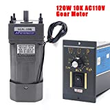 Gear Motor Electric Motor Variable Speed Controller