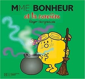 """Afficher """"Monsieur Madame<br /> Mme Bonheur et la sorcière"""""""