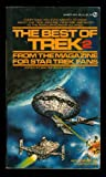 The Best of Trek, , 0451091310