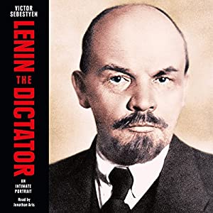 Lenin the Dictator Audiobook