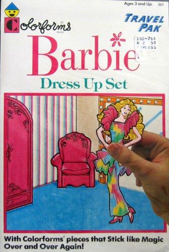 i dress up barbie doll - 9