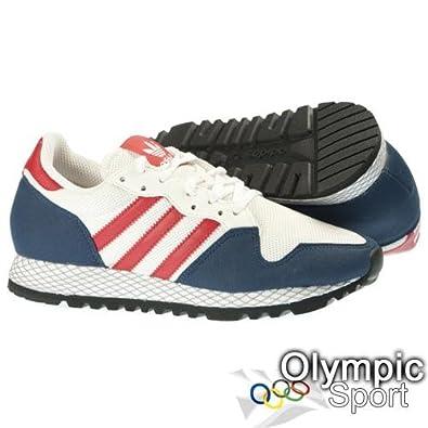 355076fbc8e7 Adidas ZX 380 Mens Trainers UK Size 6 - 12 G51108: Amazon.co.uk ...