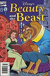 Beauty and the Beast (Disney's...) #6 , February 1995