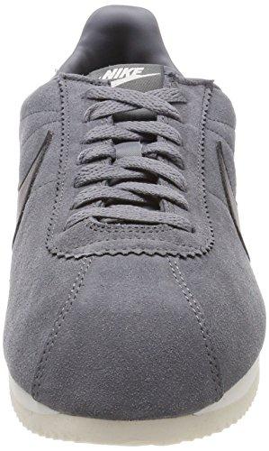 Homme 006 Running Grey Compétition Black Cortez Multicolore de Cool Chaussures NIKE Se sail Classic xXROnwq0