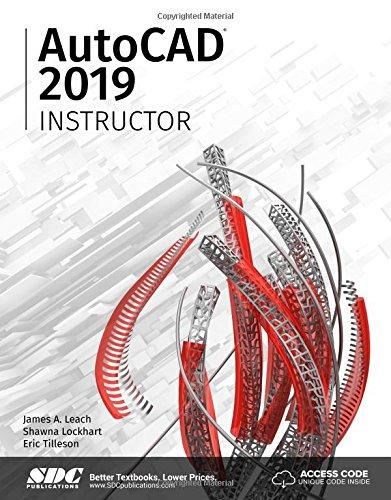 Download AutoCAD 2019 Instructor pdf epub