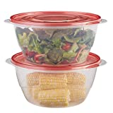 Rubbermaid Bowls Review and Comparison