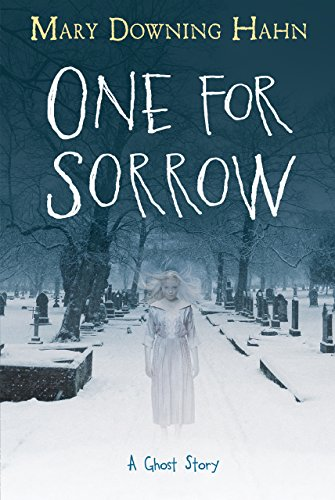 Halloween Wars Host (One for Sorrow: A Ghost Story)