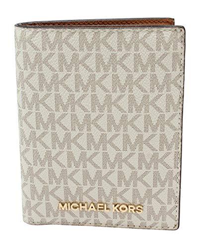 Michael Kors Travel Passport Vanilla product image