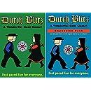 Dutch Blitz Original and Expansion Pack Set Card Game