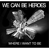 we can be heroes mp3 - We Break Deals and Bones