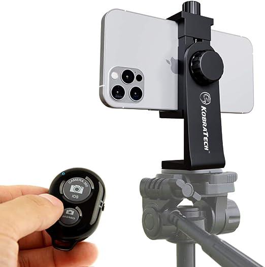 Kobratech Unimount 360 Universal Stativ Halterung Für Amazon De Kamera