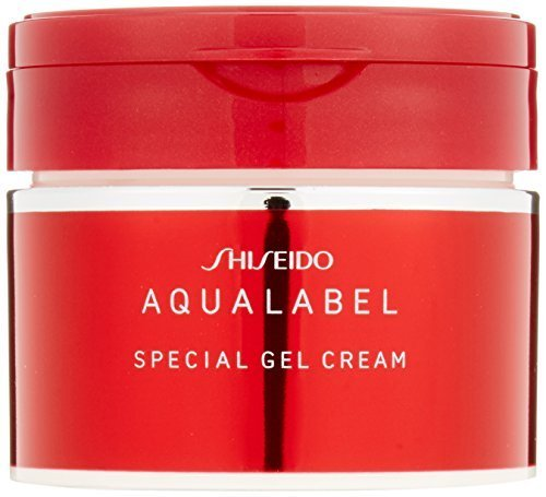 Special Gel Cream - (Shiseido Aqua Label)