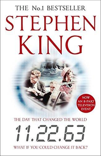 11.22.63 by Stephen King (2012-07-05): Amazon.es: Stephen King: Libros