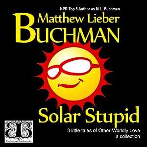 Solar Stupid Audiobook