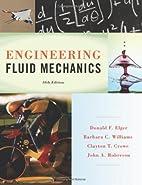 Engineering Fluid Mechanics 10th (tenth)…