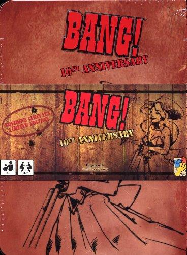 Da Vinci Bang 10th Anniversary Edition Card Game