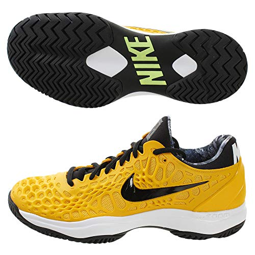 Nike Herren Air Zoom Cage 3 Hc Tennisschuhe: