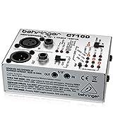 Behringer CT100 Professional 6-in-1 Instrument
