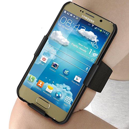 Galaxy Armband FRiEQ Samsung Sports%C3%AF%C2%BC%CB%86Black%C3%AF%C2%BC%E2%80%B0