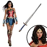 Wonder Woman Movie Wonder Woman Adult Costume Kit