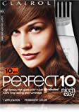 Clairol Perfect 10 By Nice 'N Easy Hair Color 006g Light Golden Brown 1 Kit (Pack of 2)