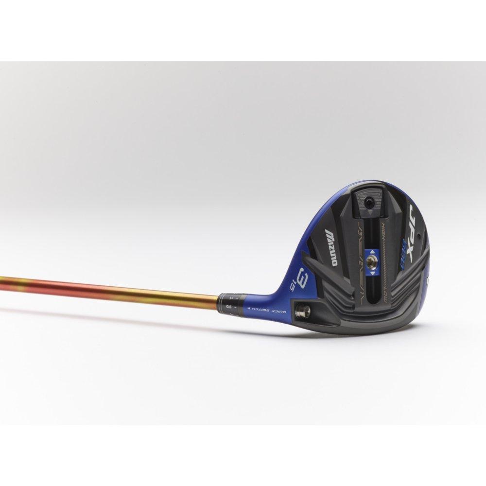 Amazon.com : Mizuno Golf Mens JPX-900 Fairway Wood Left 18 ...