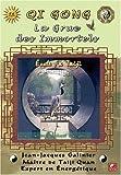 DVD QI GONG - La Grue des Immortels