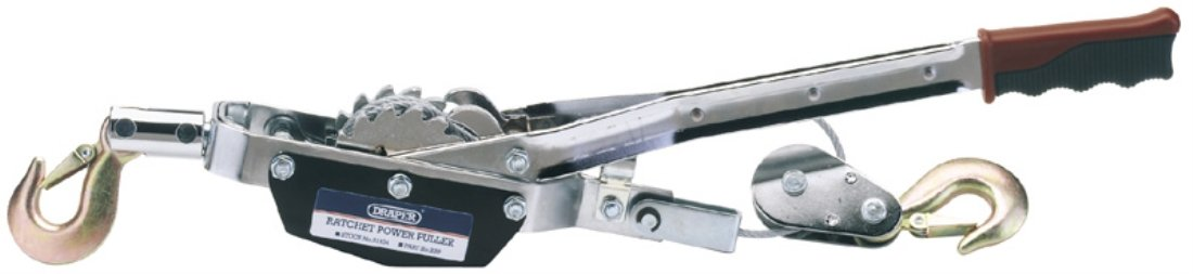 Draper 51934 1000Kg Power Puller