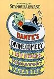Dante's Divine Comedy, Seymour Chwast and Dante Alighieri, 1608190846