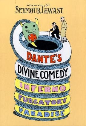 Read Online Dante's Divine Comedy: A Graphic Adaptation ebook