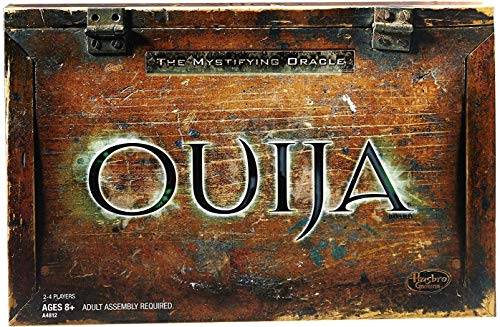 10 Best Ouija Boards