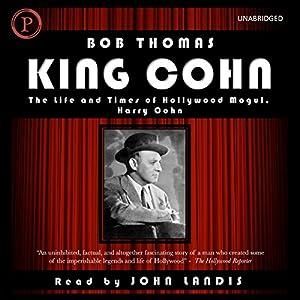 King Cohn Audiobook
