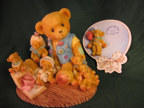 Cherished Teddies.......... Collecting Cherished Friends Along The Way ()