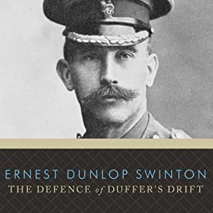 The Defence of Duffer's Drift Audiobook