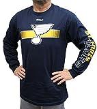 St. Louis Blues Reebok NHL