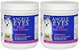 Product review for Angels' Eyes PLUS Tear Stain Remover Soft Chews Beef 240ct (2 x 120ct)