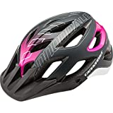 Cannondale Ryker AM Mountain Bicycle Helmet (Pink - L)