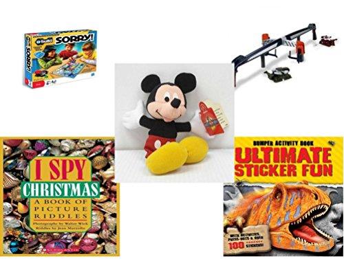 I Spy Bean Bag Toys - 5