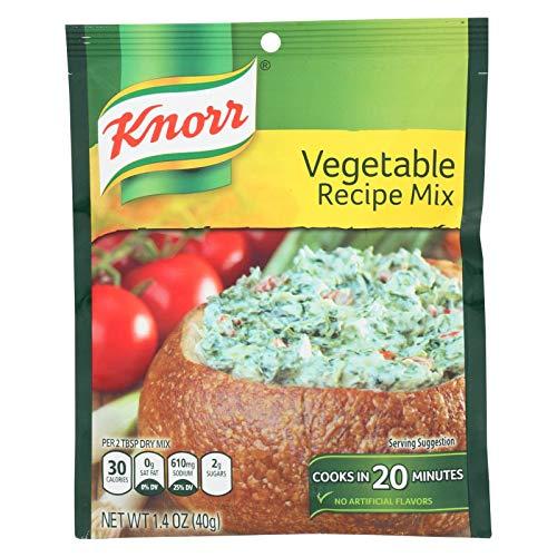 Knorr Vegetable Recipe Mix -- 1.4 oz ()