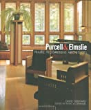 img - for Purcell & Elmslie: Prairie Progressive Architects book / textbook / text book