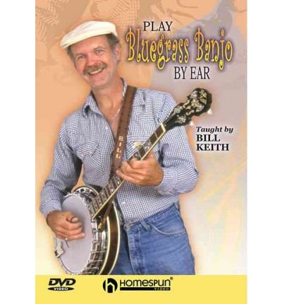 Play Bluegrass Banjo by Ear (Hardback) - Common