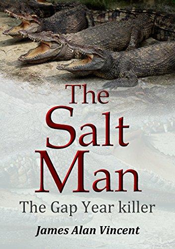 The Salt Man: The Gap Year killer