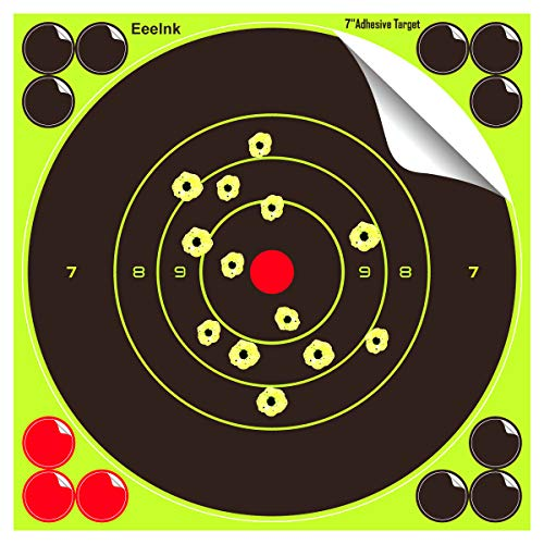 shooting targets exploding - 8