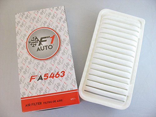 air filter 2003 toyota corolla - 9