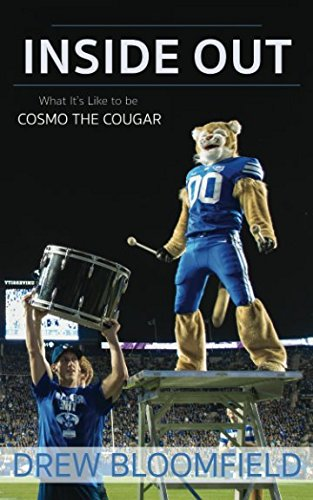 Inside Out: What It's Like to be Cosmo the Cougar