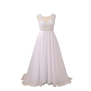 YIPEISHA Women\'s Strapless Corset Plus Size Mermaid Wedding Dress ...