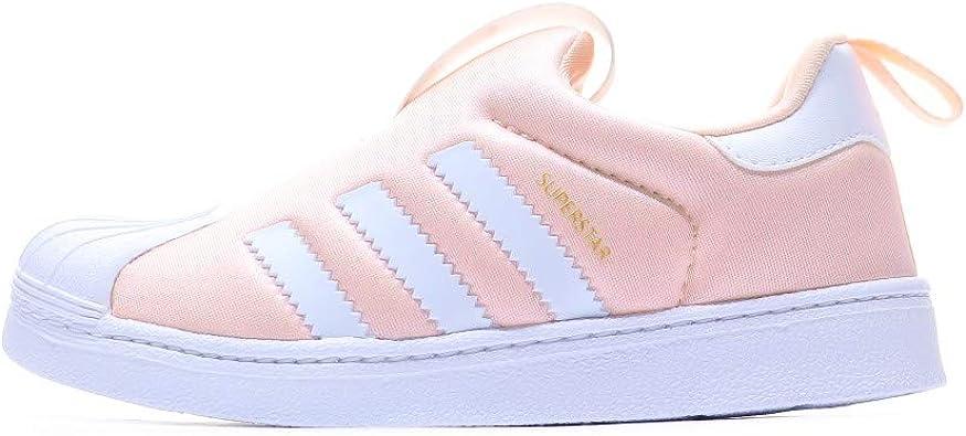 Espectacular Juguetón Desear  adidas Superstar 360 - Zapatillas deportivas para niño: Amazon.es: Zapatos  y complementos